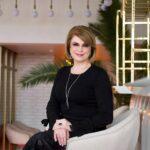 Марина Кінах:  « Моя «релігія» полягає у наступному: життя – це постійний розвиток »